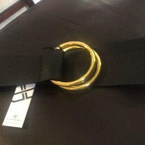 B-Low the belt cinch belt